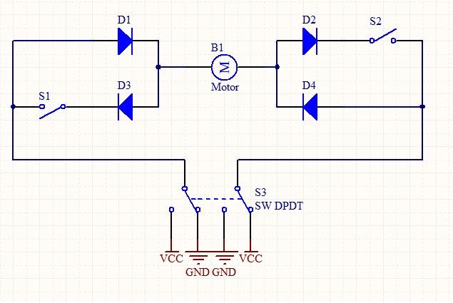 肖特基整流二极管的结构原理