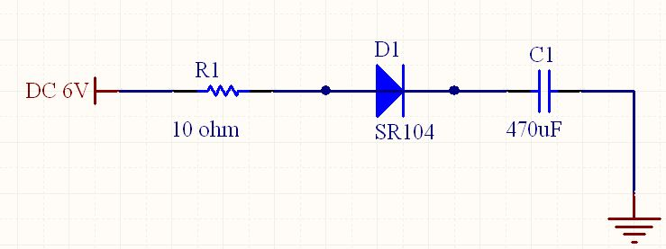 如何处理电路中快恢复二极管击穿问题